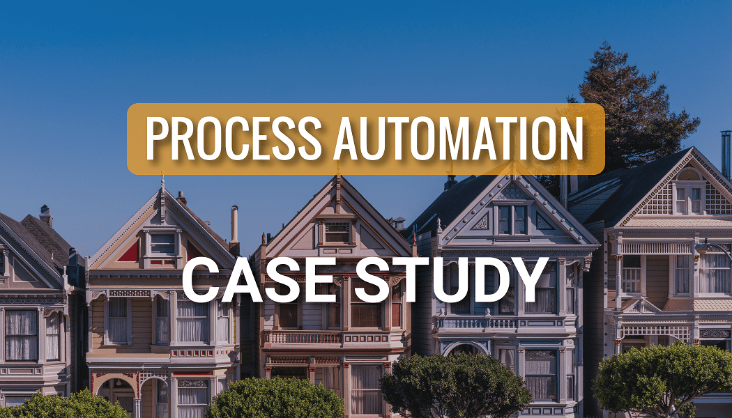 User Provisioning Process Automation for a Nationally-Recognized Real Estate Leader