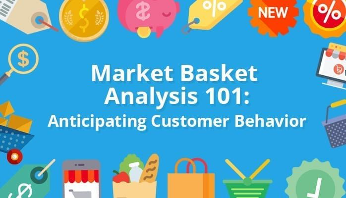 Market Basket Analysis 101: Anticipating Customer Behavior