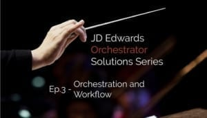Orchestration and Workflow